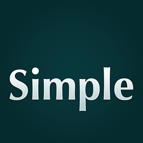 primms attitude simple