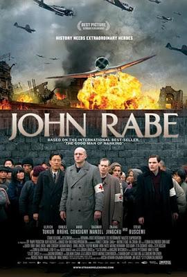 descargar John Rabe, John Rabe latino