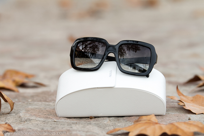 Que gafas de sol se llevan y estan de moda esta temporada
