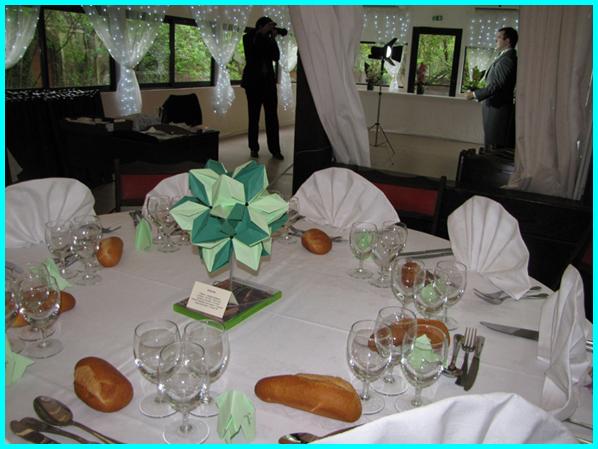 Sponsoriser son mariage et autres venements for Centre de table ancien
