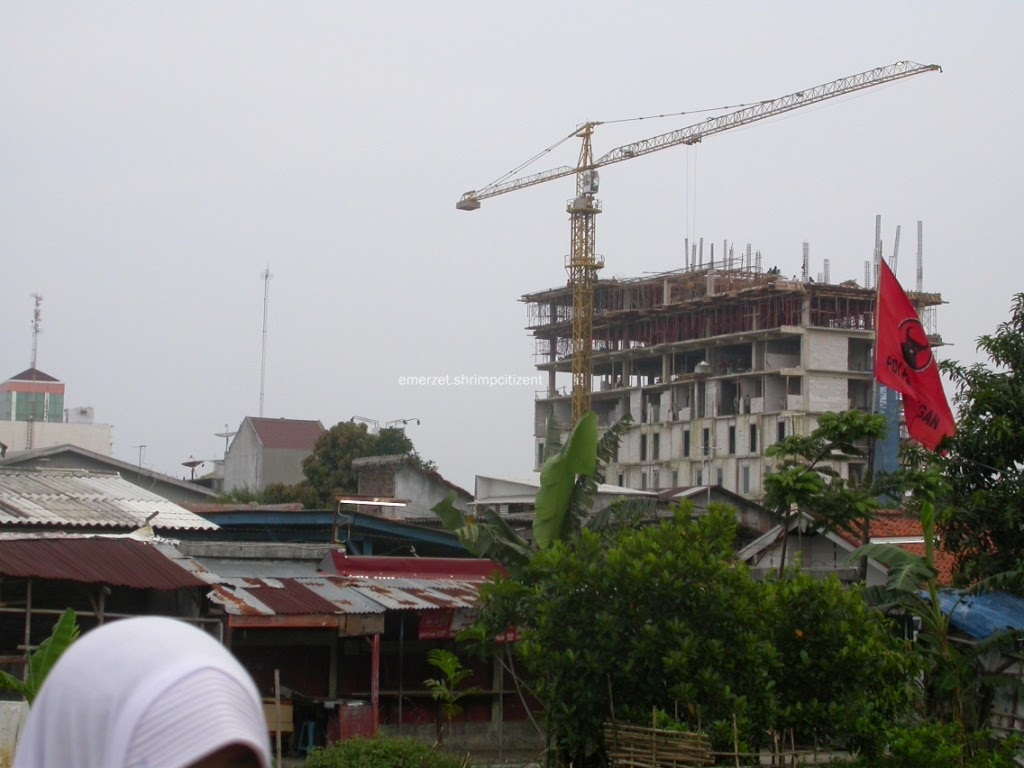 Kota Cirebon, Hotel Citradream 0303143
