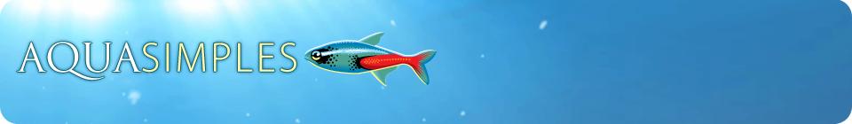 Aqua Simples - Aquarismo Simplificado
