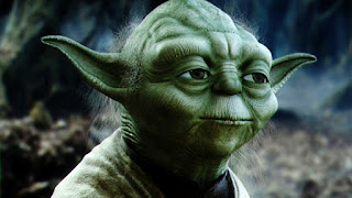 Master Yoda HD Wallpaper