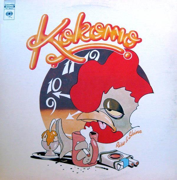 Kokomo Rise And Shine