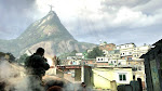 Favela Clearing in Rio