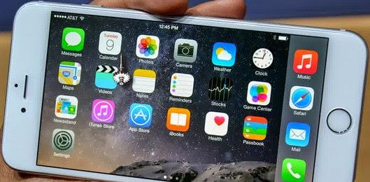 Harga Apple iPhone 6 Plus
