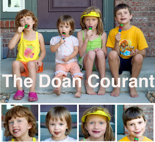Doan Courant