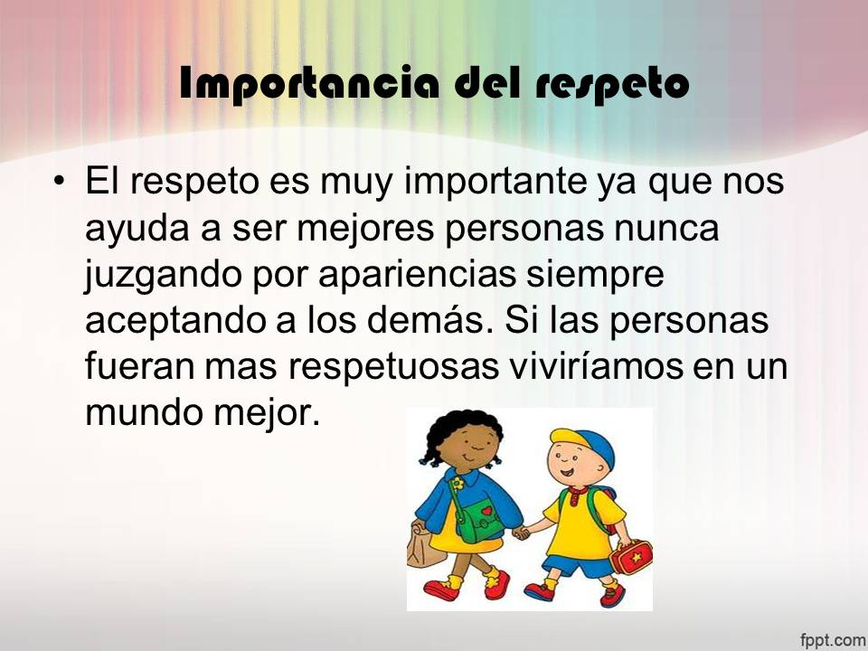 respetar definicion yahoo dating