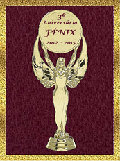 Fénix - 3º Aniversário
