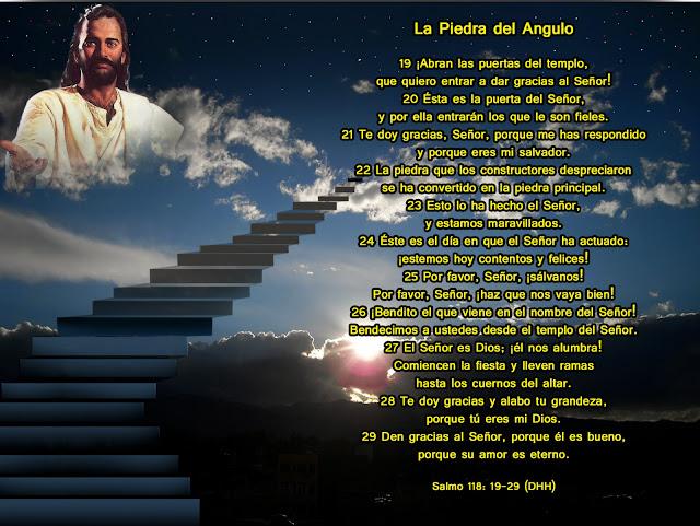 La Santidad Como Tarea Salmo 118 117 En La Fiesta De Las Tiendas