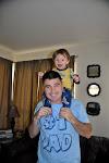 Josh and Gray
