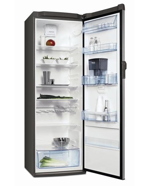 test refrigerateur electrolux era