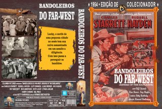BANDOLEIROS DO FAR-WEST