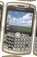 BlackBerry Curve 8320 Harga dan Spesifikasi