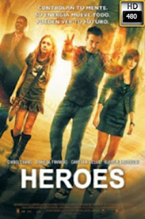 Heroes-Push