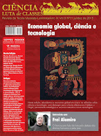 REVISTA CIÊNCIA E LUTA DE CLASSES