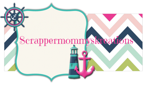Scrapper Mommy's Kreations