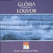 HCV- CD-GLÓRIA E LOUVOR