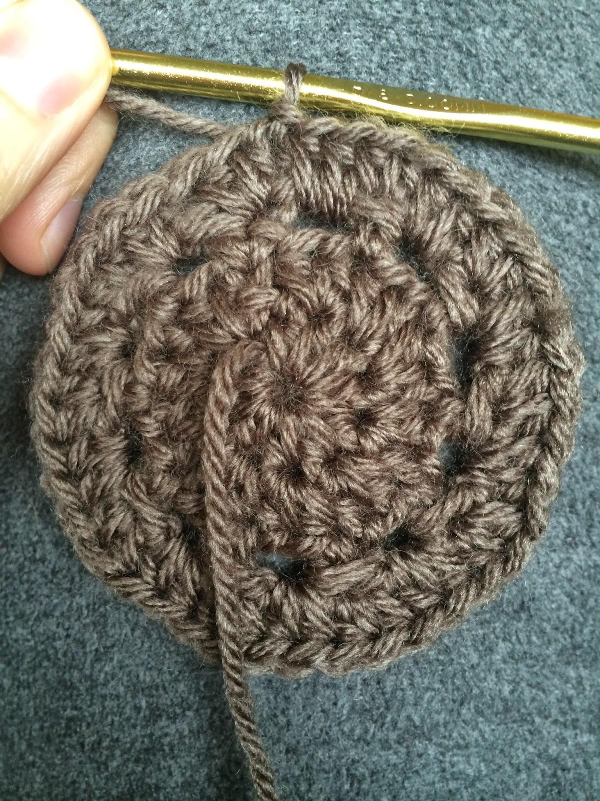 Corn on the Monkey: FREE PATTERN crochet striped slouchy beanie