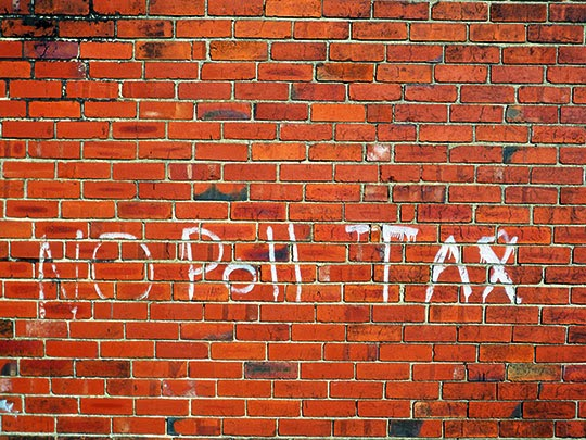 no poll tax, urban photography, contemporary, photo, art