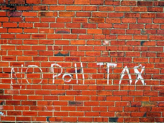 no poll tax, urban photography, contemporary, photo, art