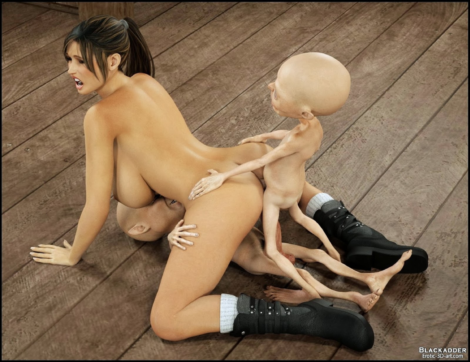 Animation 3d porn lara croft movie monster smut pics