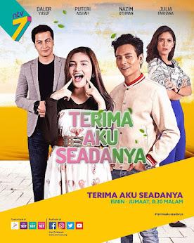 OST Terima Aku Seadanya (NTV7)