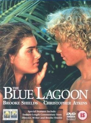 The blue lagoon (El lago azul)