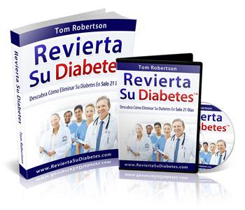 Revierta su Diabetes de Tom Robertson - FUNCIONA? | Como