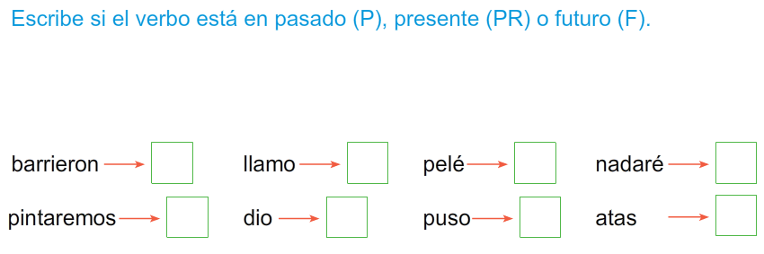 http://www.primerodecarlos.com/SEGUNDO_PRIMARIA/marzo/Unidad1_3/actividades/actividades_una_una/lengua/verbo4.swf