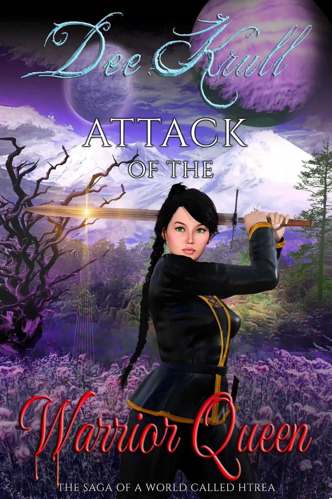 Attack of the Warrior Queen