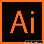 Logo icona Adobe Illustrator - Apakah Pengertian Dari Adobe Illustrator Itu?