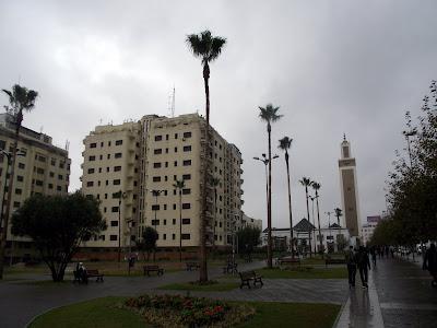 Gran Mezquita de Tanger