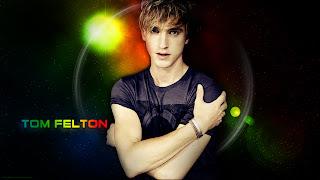 Tom Felton Wallpaper