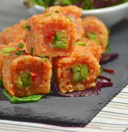 how to prepare spicy jollof rice