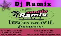 DJ.RAMIX