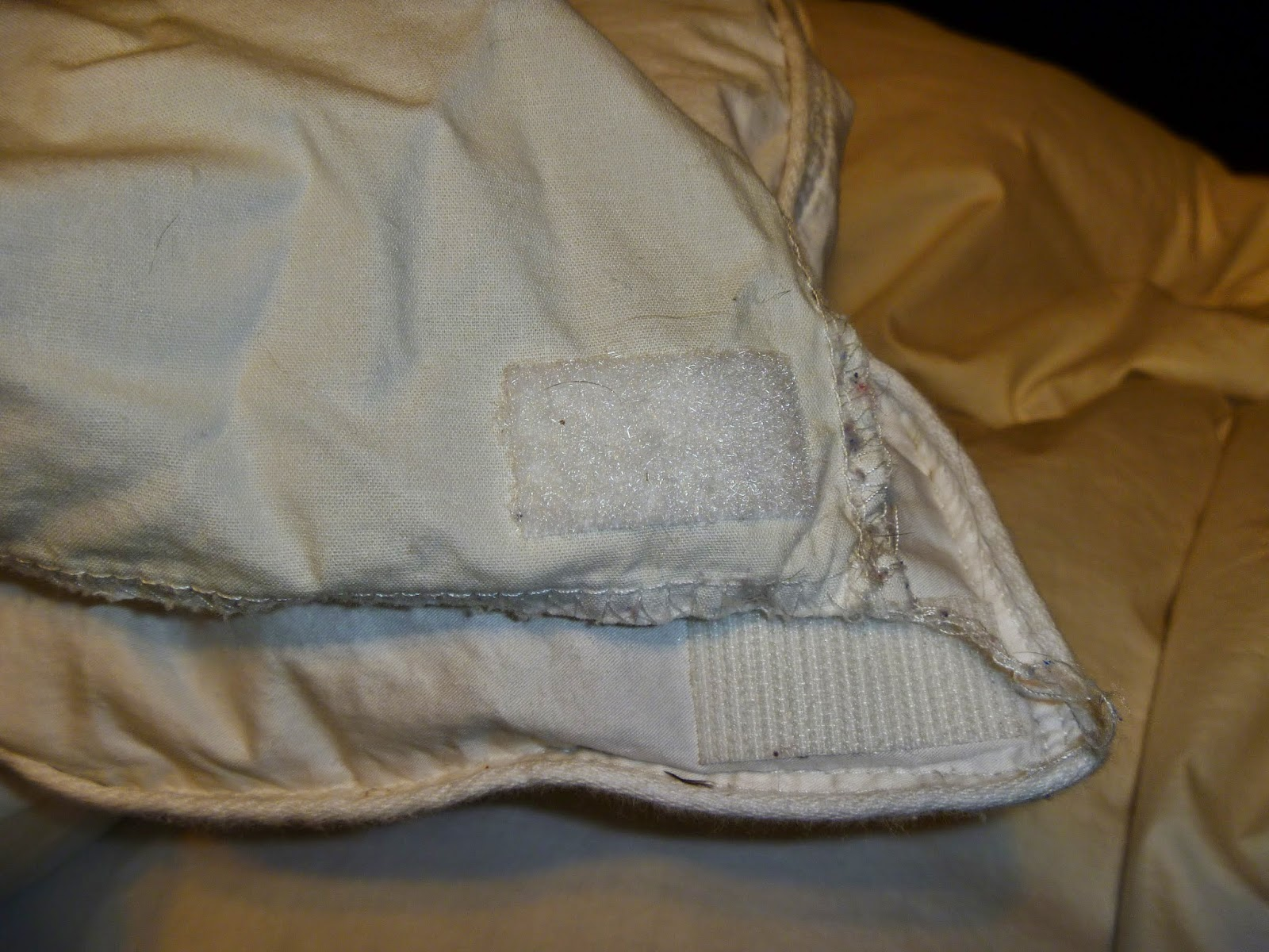 Jumping Bean Soup How To Attach A Duvet Cover To Your