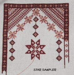 Star Sampler