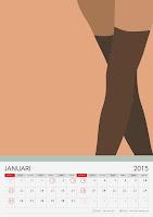 kalender indonesia 2015 januari