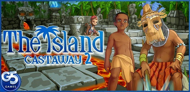 The Island: Castaway 2 apk