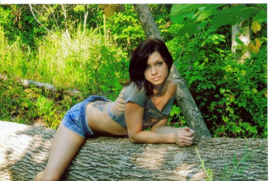 Bonus Jana Weckerly hot photos # 2