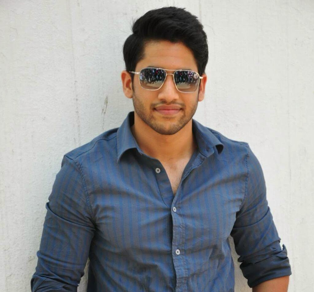 Nagachaitanya Dochay interview|Naga chaitanya interview about Dochey