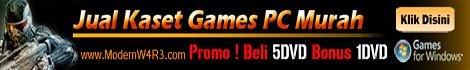 Jual Games