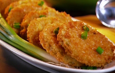 fried green tomatoes@northmanspartyvamps.com