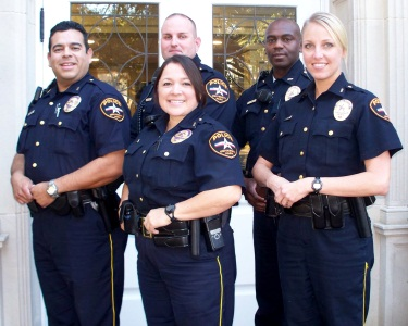 KEEPING GOOD COPS:   Study serves as guide for cities like Columbia