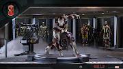 Y por supuesto a la franquicia de Iron Man en solitario. ironman set