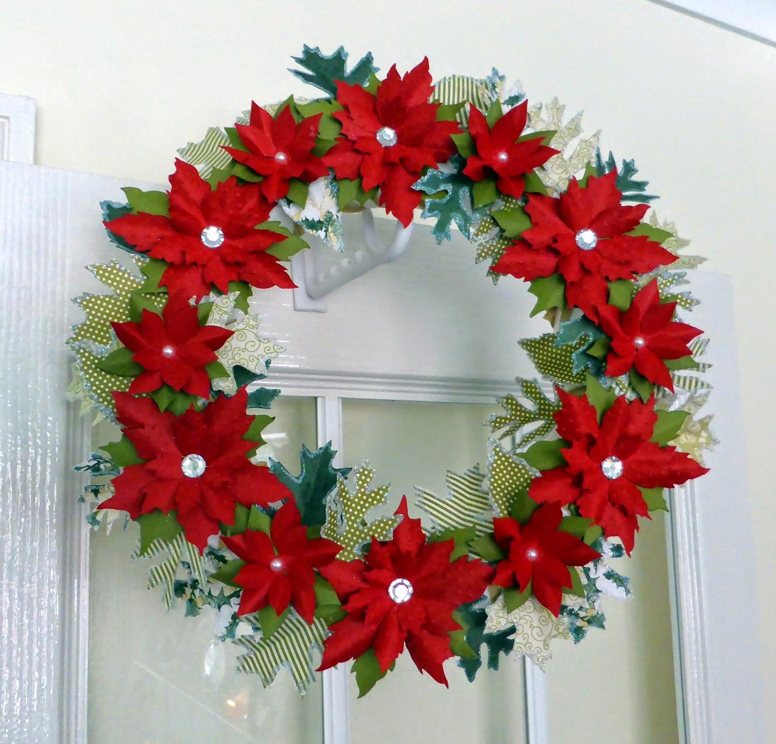 Christmas Indoor Wreath Class