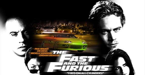 The Fast and the Furious (2001) - වේගවත් බව ජයග්රහණයේ තවත් මාවතක්