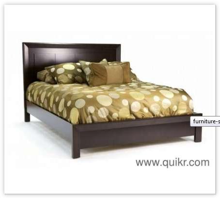 Quikr Single Bed Bangalore