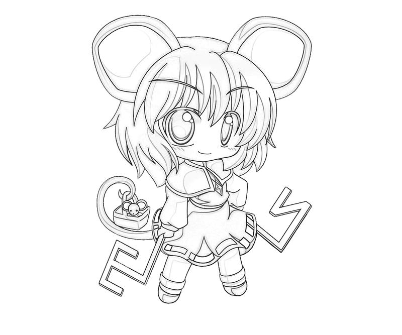 nazrin-smile-coloring-pages